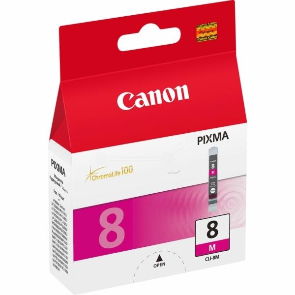 Canon CLI-8 M magenta 13 ml
