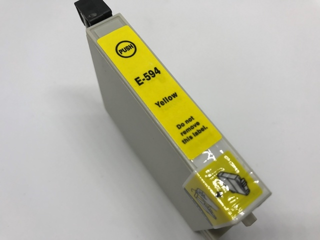 THINK Epson T059440XL Yellow