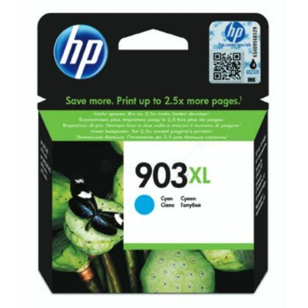 HP 903XL cyan 9,5 ml