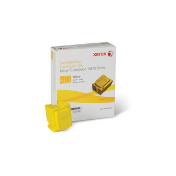 Xerox 108R00956 yellow