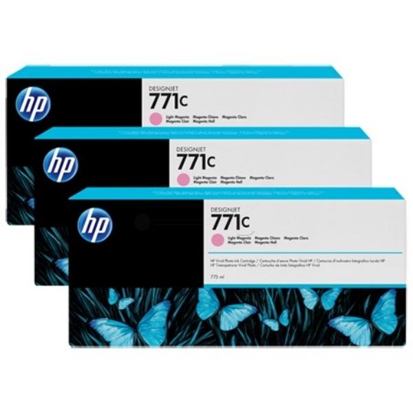 HP 771C photomagenta 775 ml