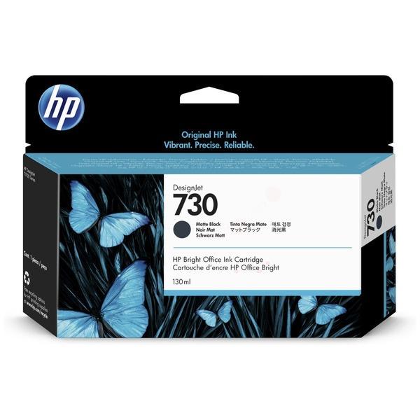 HP 730 blackmatte 130 ml