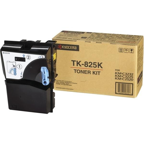 Kyocera TK-825 K black