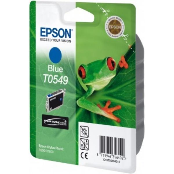 Epson T0549 blue 13 ml