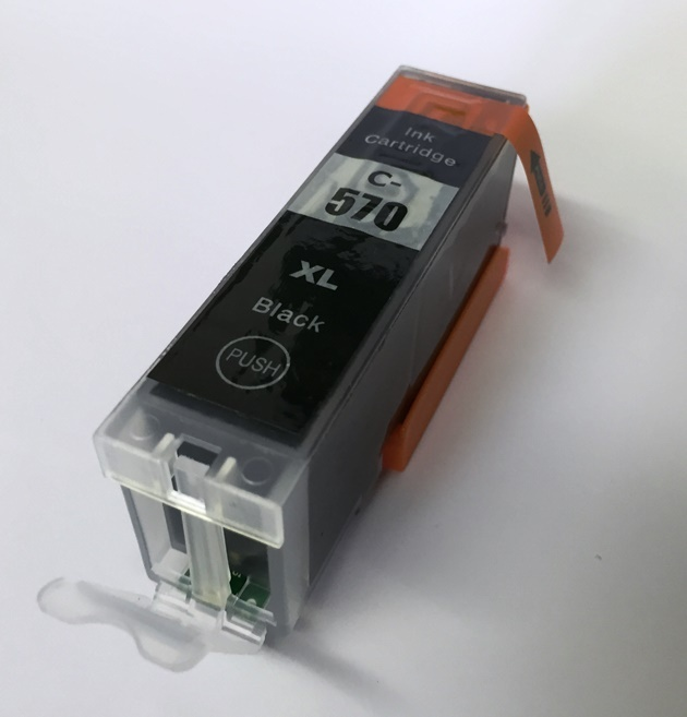 THINK Canon PGI-570 XL Black