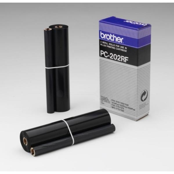 Brother PC202RF black
