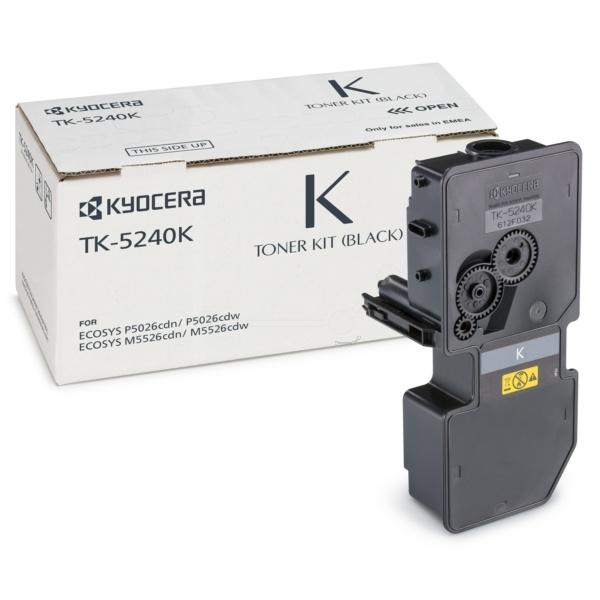 Kyocera TK-5240 K black