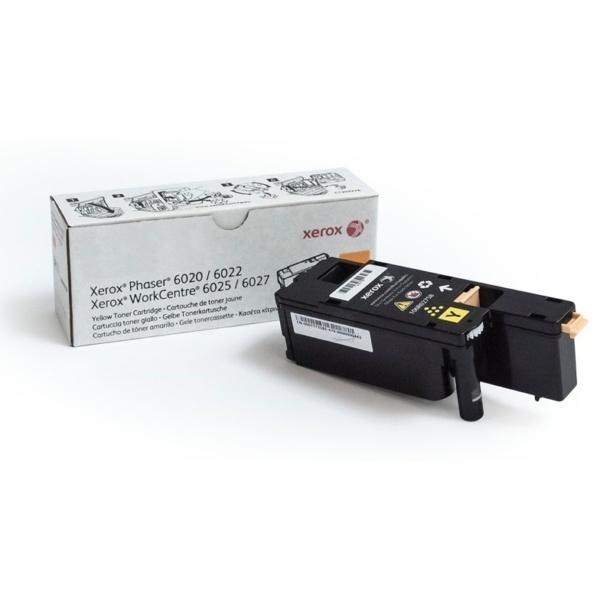 Xerox 106R02758 yellow