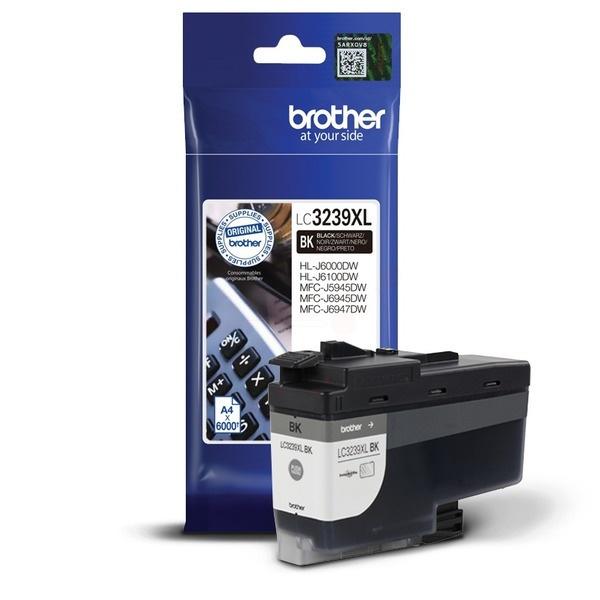 Brother LC3239XLBK black