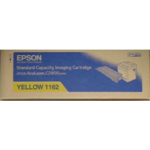 Epson 1162 yellow