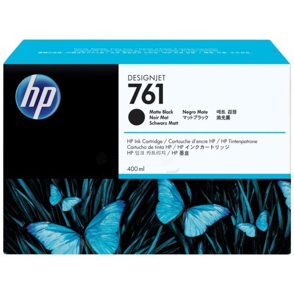HP 761 blackmatte 400 ml