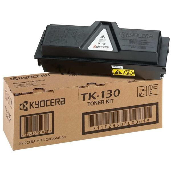 Kyocera TK-130 black