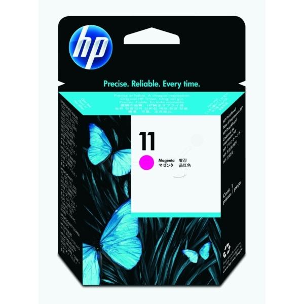 HP 11 magenta 8 ml