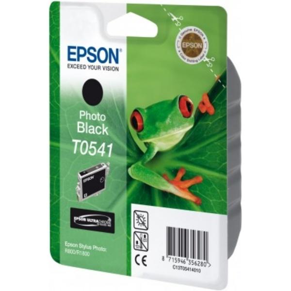 Epson T0541 black 13 ml