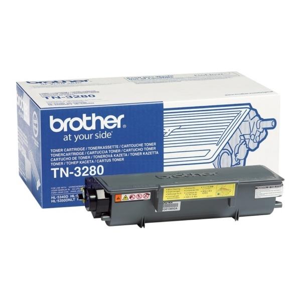 Brother TN3280 black
