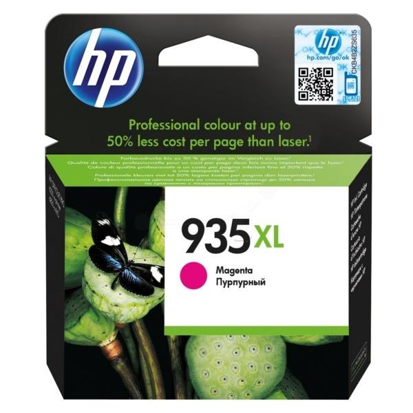 HP 935XL magenta 9,5 ml