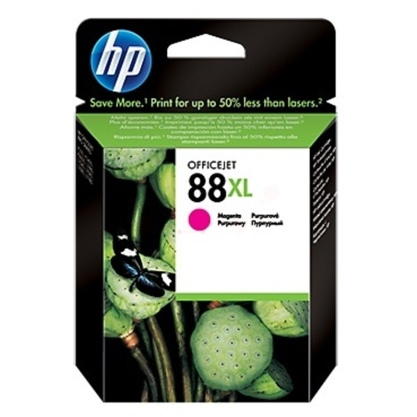 HP 88XL magenta 17,1 ml