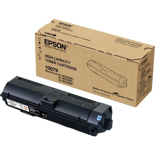 Epson 10079 black