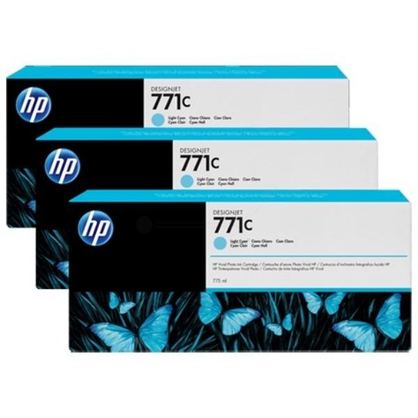 HP 771C photocyan 775 ml
