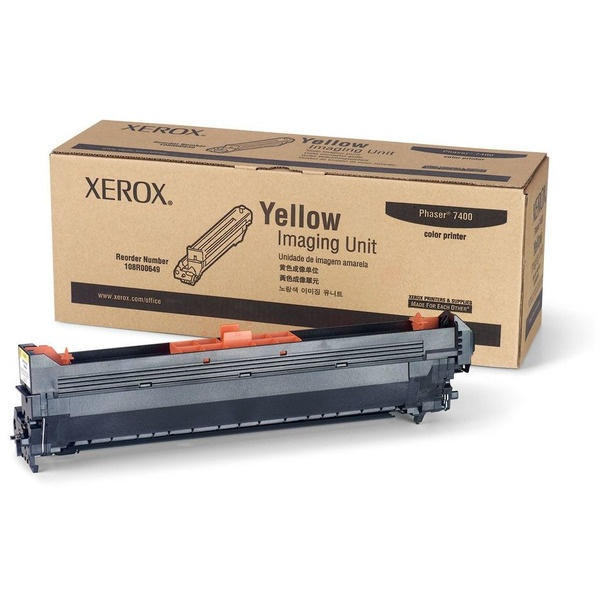 Xerox 108R00649 yellow