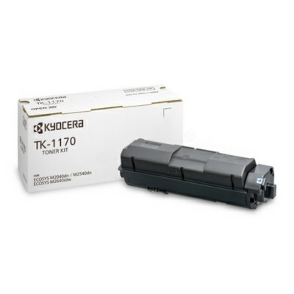 Kyocera TK-1170 black