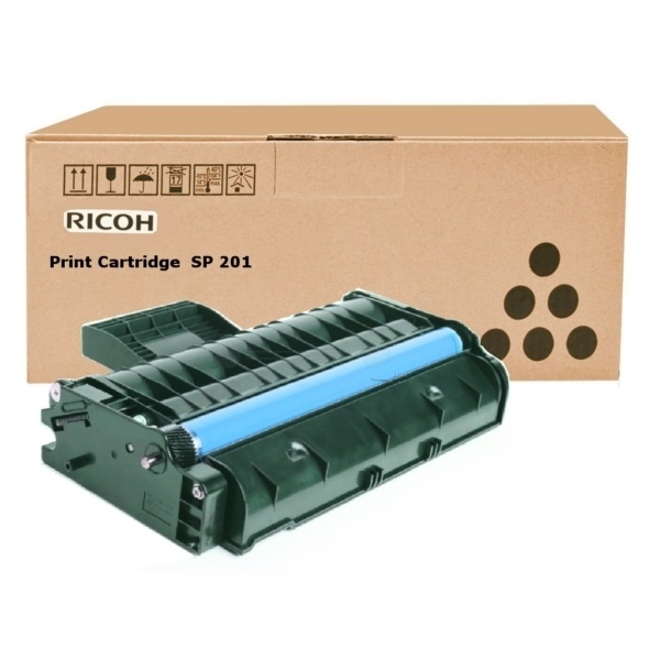 Ricoh TYPE SP 201 black