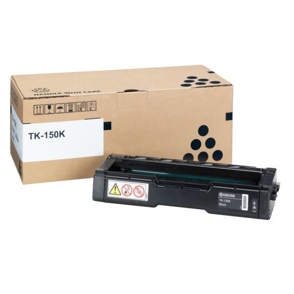 Kyocera TK-150 K black