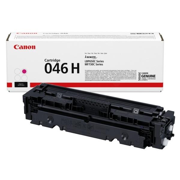 Canon 046H magenta