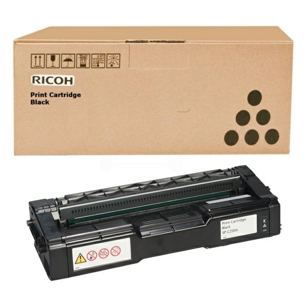 Ricoh 407716 black