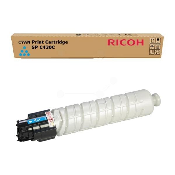 Ricoh TYPE SPC 430 E cyan