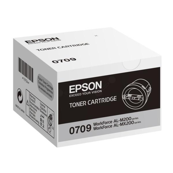 Epson 0709 black