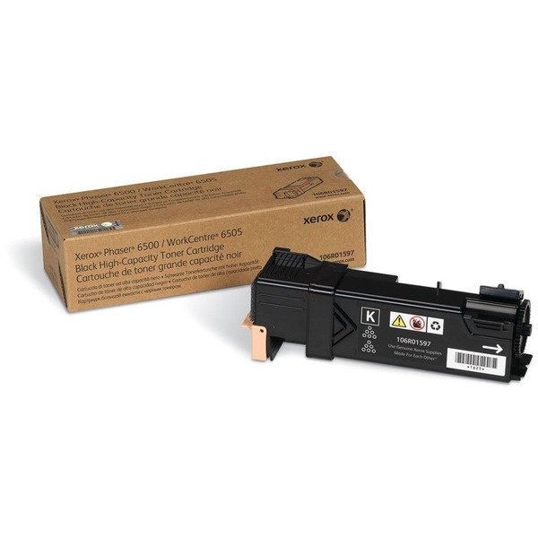 Xerox 106R01597 black