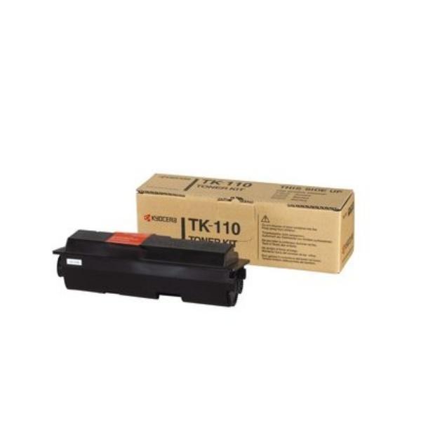 Kyocera TK-110 black