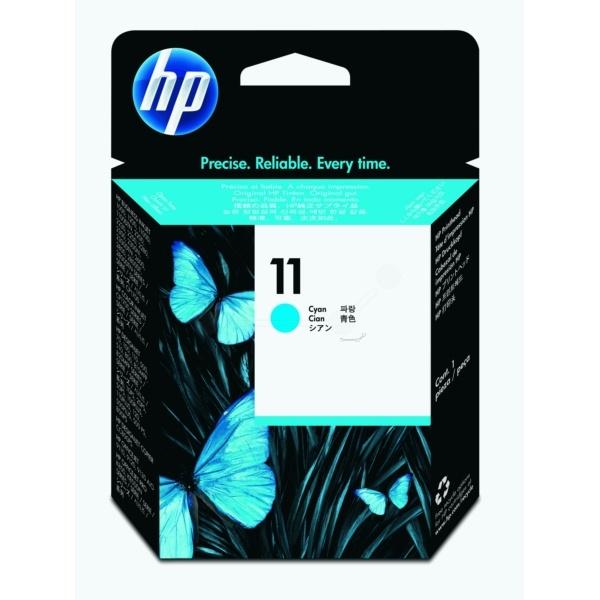HP 11 cyan 8 ml