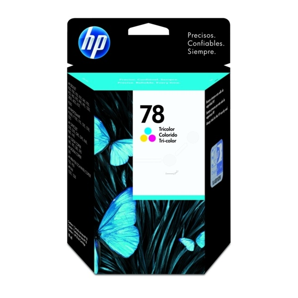 HP 78 color 19 ml