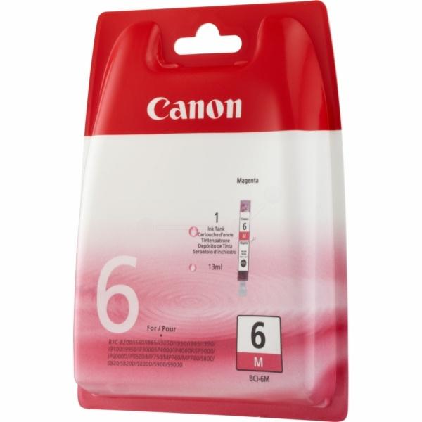 Canon BCI-6 M magenta 13 ml