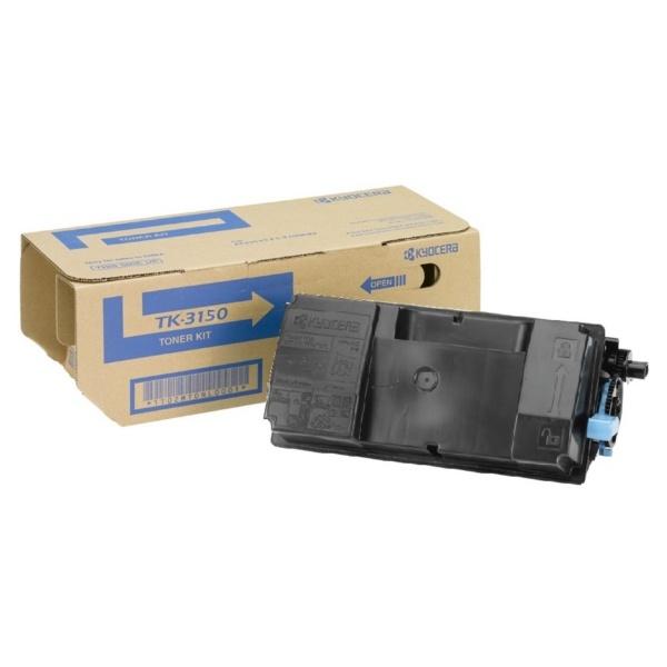 Kyocera TK-3150 black