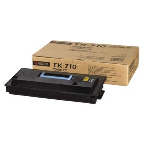 Kyocera TK-710 black