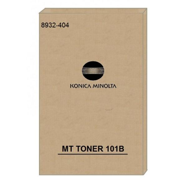 Konica Minolta 101 B black