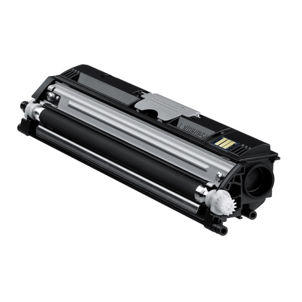 Konica Minolta A0V301H black
