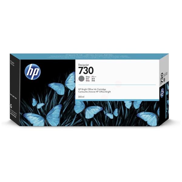 HP 730 gray 300 ml