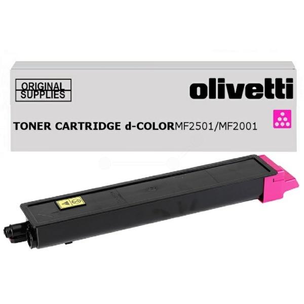 Olivetti B0992 magenta