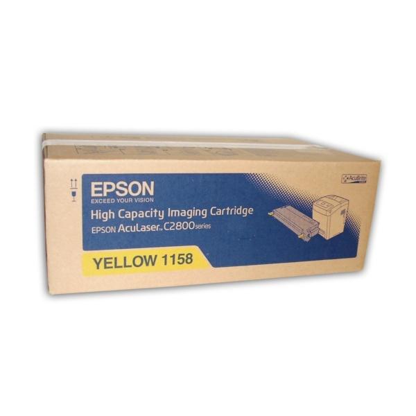 Epson 1158 yellow
