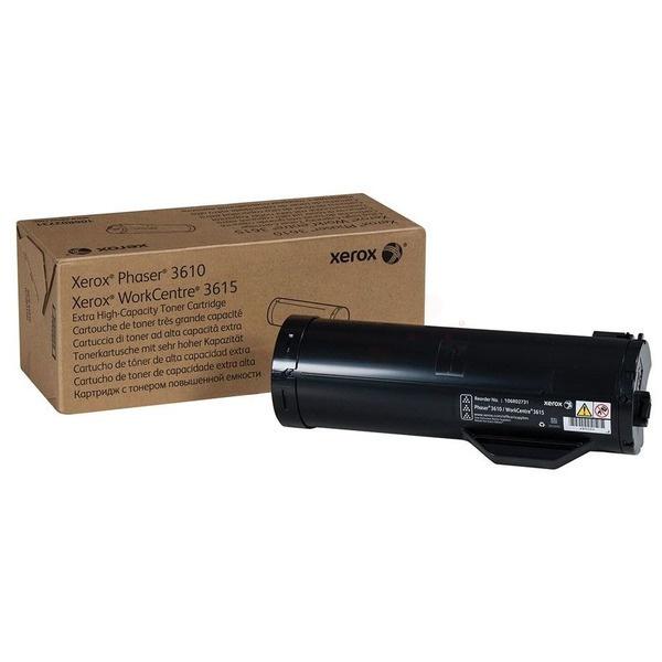Xerox 106R02731 black