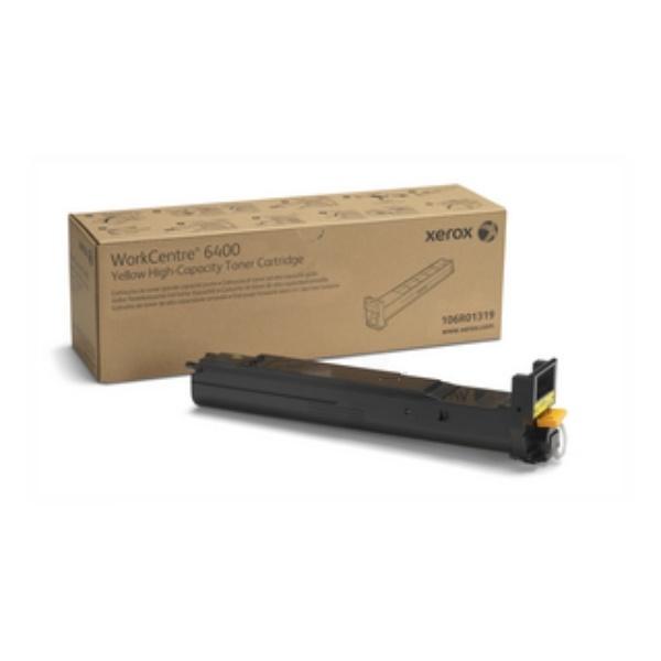 Xerox 106R01319 yellow