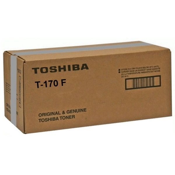 Toshiba T-170 F black