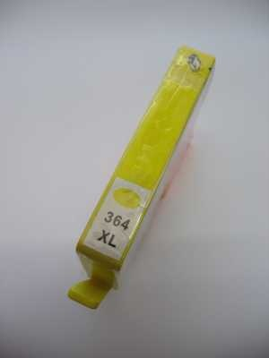 THINK HP 364 XL Yellow