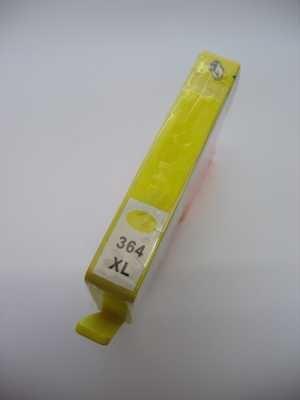 THINK HP 364 XL Yellow