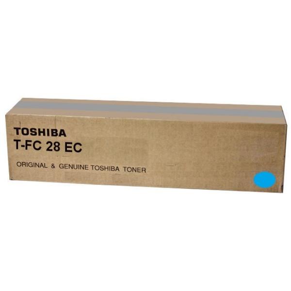 Toshiba T-FC 28 EC cyan