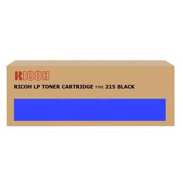 Ricoh TYPE 215 black